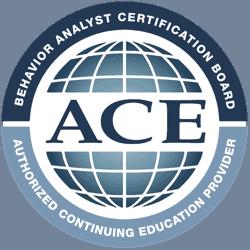 Logotipo de BACB ACE