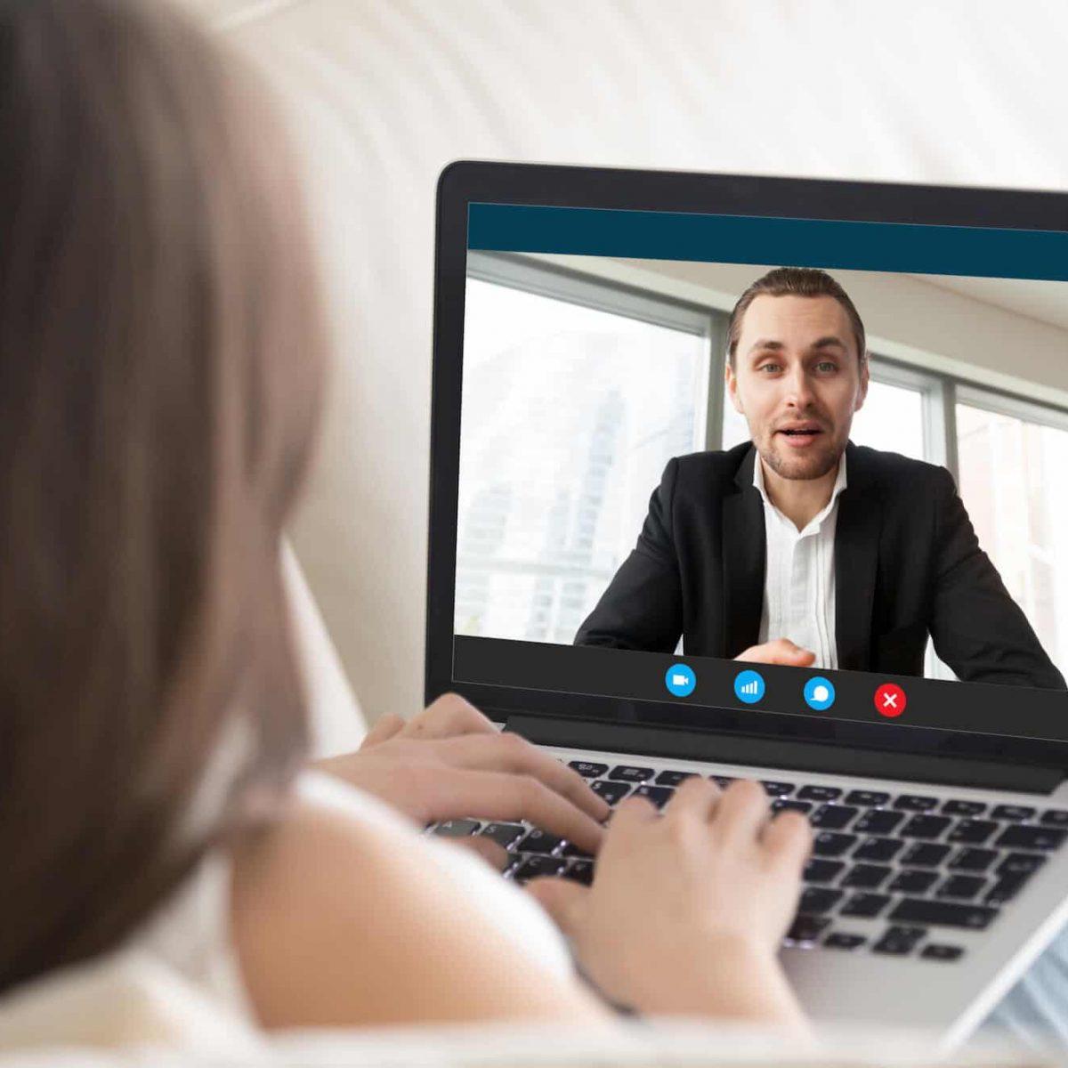 online-consultation