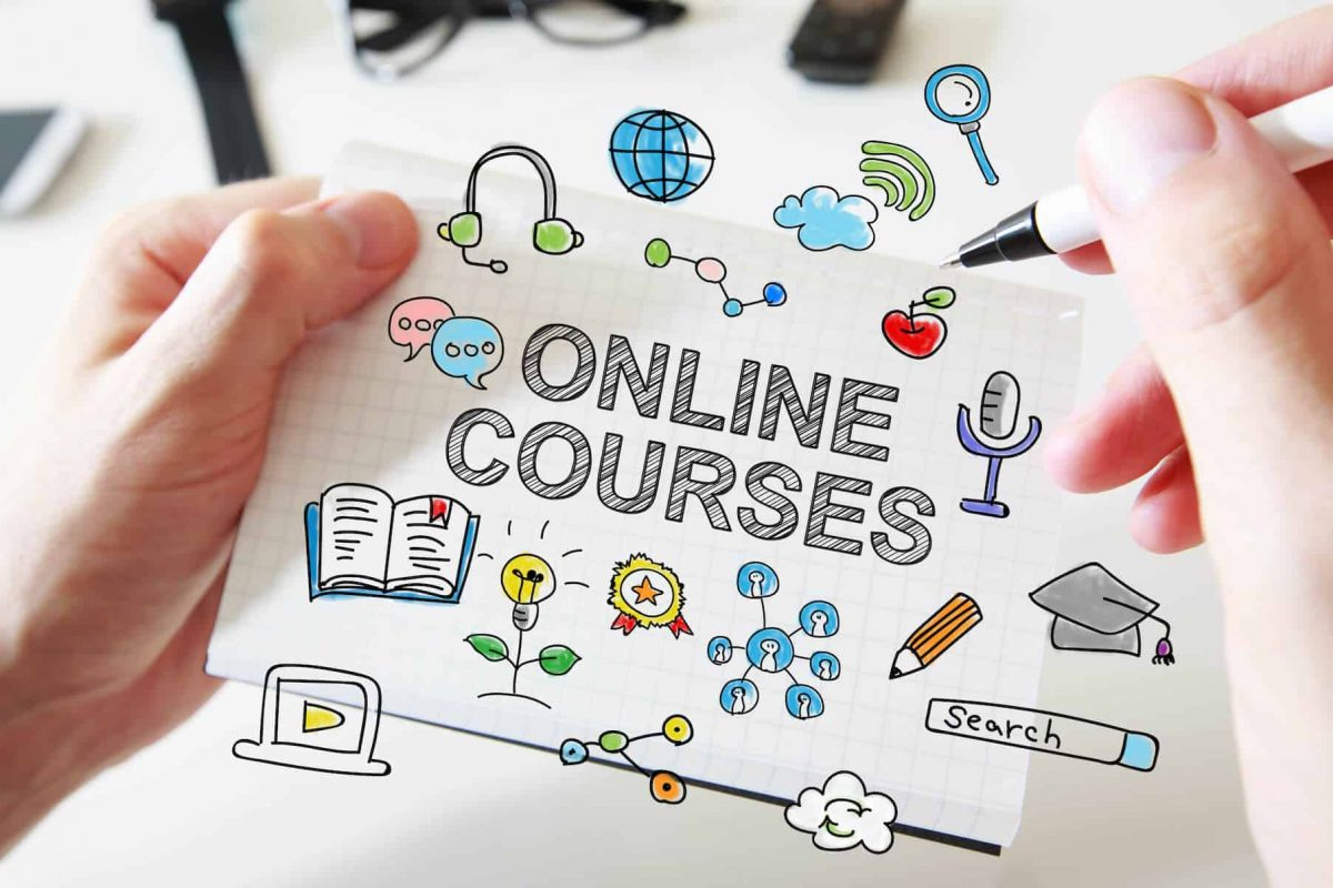 online-courses